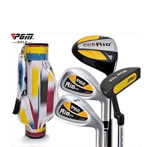 RIO Junior's Golf Club 4 Piece Set (3-12 years old)