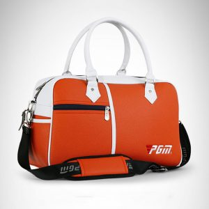 Golf Clothing Bag (Orange)