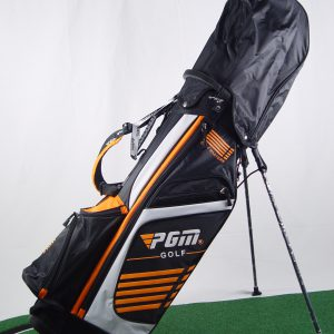 Golf Stand Bag (Yellow)