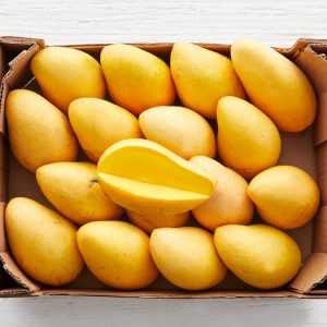 Ataulfo Mango Box盒裝呂宋芒果