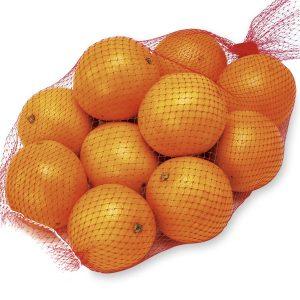 Florida Oranges in Bag袋裝佛羅里達橙