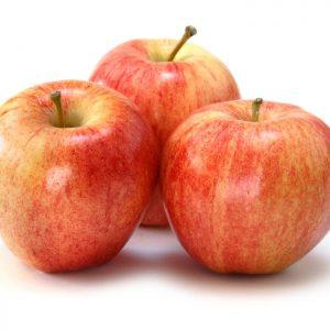 Fuji Apple China中國富士蘋果