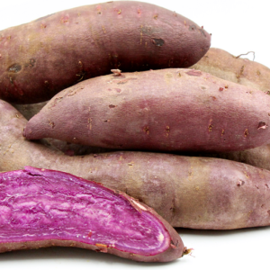 Purple Sweet Potato紫心蕃薯