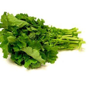 Rappini西人油菜