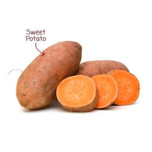 U.S Sweet Yam美國甜蕃薯